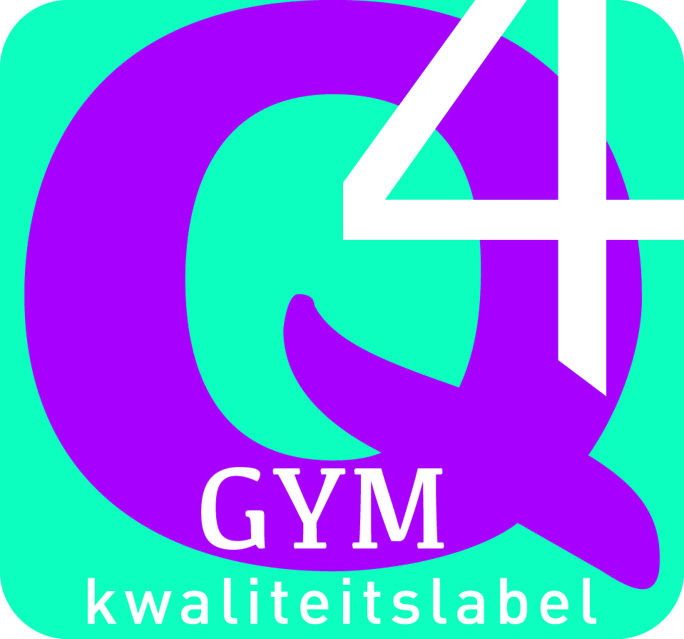Logo Q4GYM
