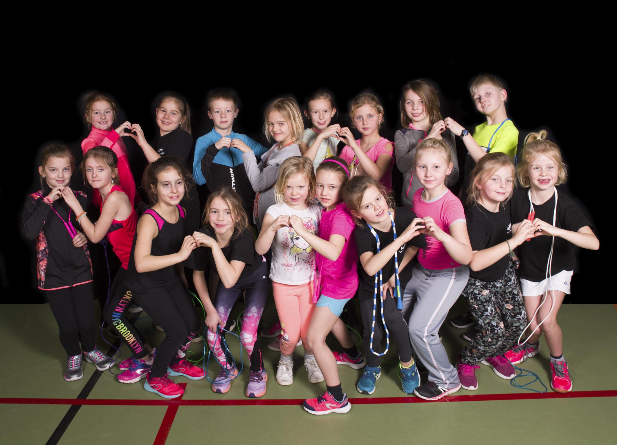Gym Westerlo – VZW